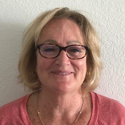 Marianne Dill